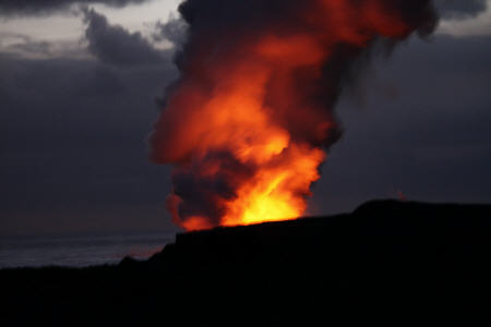Volcanoes Nationalpark auf Big Island